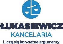 Kancelaria Łukasiewicz logo