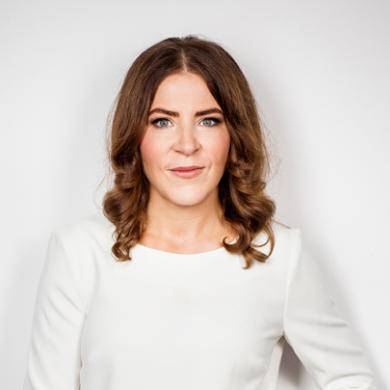 Katarzyna Łukasiewicz - blog